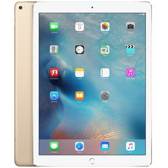 Obrázok produktu iPad Pro Wi-fi+Cell 128GB Gold