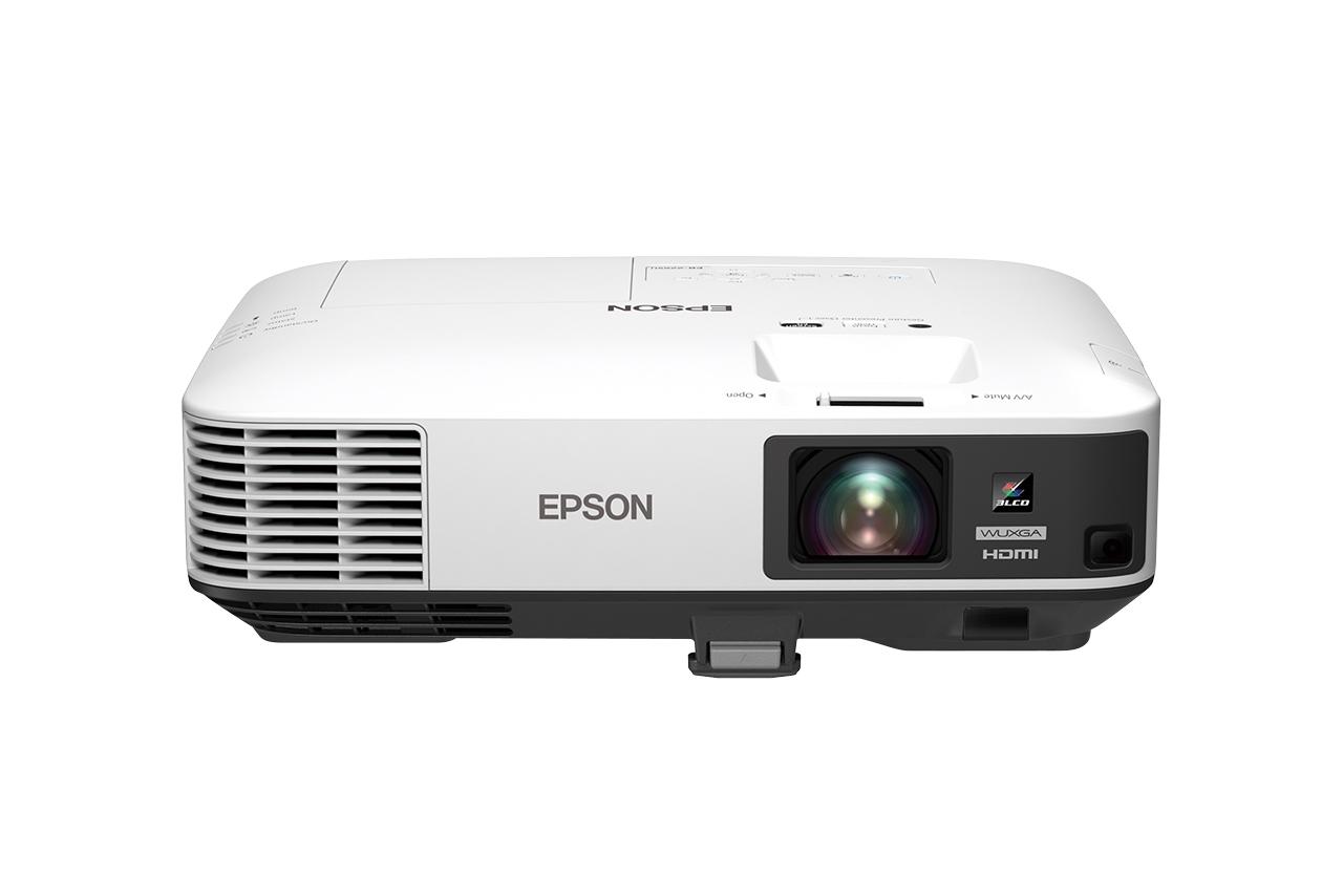 Obrázok produktu 3LCD EPSON EB-2250U WUXGA 5000 Ansi 15000:1