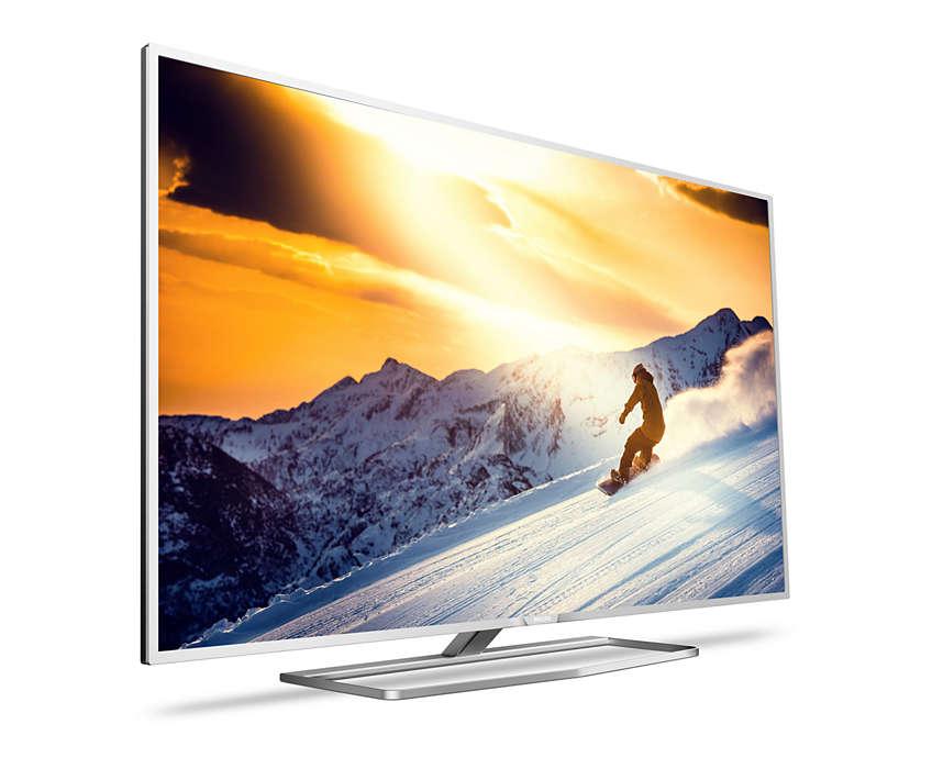 "55"" HTV Philips 55HFL5011T - MediaSuite, AN"