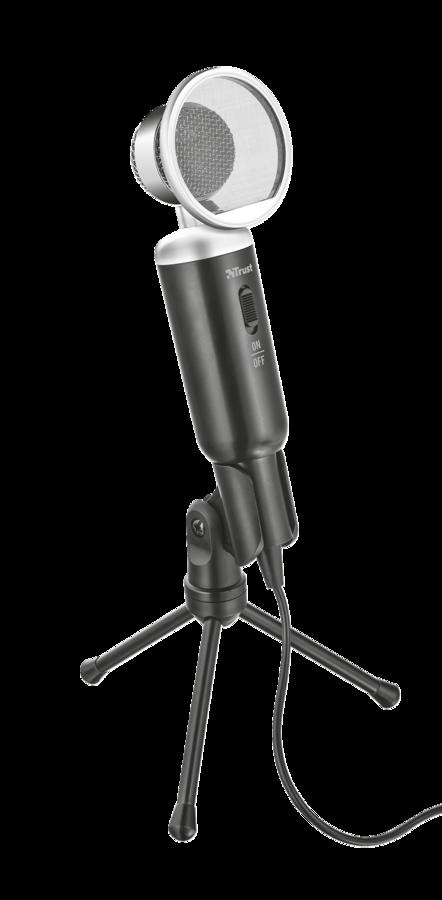 mikrofon TRUST Madell Desktop Microphone