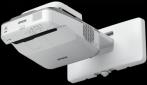 3LCD EPSON EB-685W WXGA 3500 Ansi 14000:1