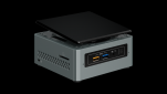 Intel NUC Kit 6CAYH Celeron/ USB3/ HDMI/ WIFI/ 2, 5""