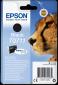 Epson Singlepack Black T0711 DURABrite Ultra Ink