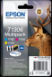 Epson Multipack 3-colours T1306 DURABrite UltraInk