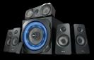 zvuk. systém TRUST GXT658 5.1 Speaker set