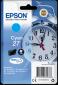 Epson Singlepack Cyan 27 DURABrite Ultra Ink