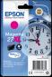 Epson Singlepack Magenta 27XL DURABrite Ultra Ink