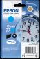 Epson Singlepack Cyan 27XL DURABrite Ultra Ink