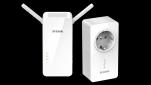 D-Link DHP-W611AV/ E PowerLine WiFi N Mini Extender