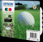 Epson Multipack 4-colours 34XL DURABrite Ultra Ink