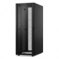 Netshelter SX 42Ux750x1200mm Deep Net. Encl, black