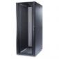Netshelter SX 42Ux750x1200mm Deep Encl, black