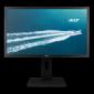 "24"" Acer B246HL - TN, FullHD, 5ms, 60Hz, 250cd/ m2, 100M:1, 16:9, DVI, VGA, repro, pivot + 3 ro"