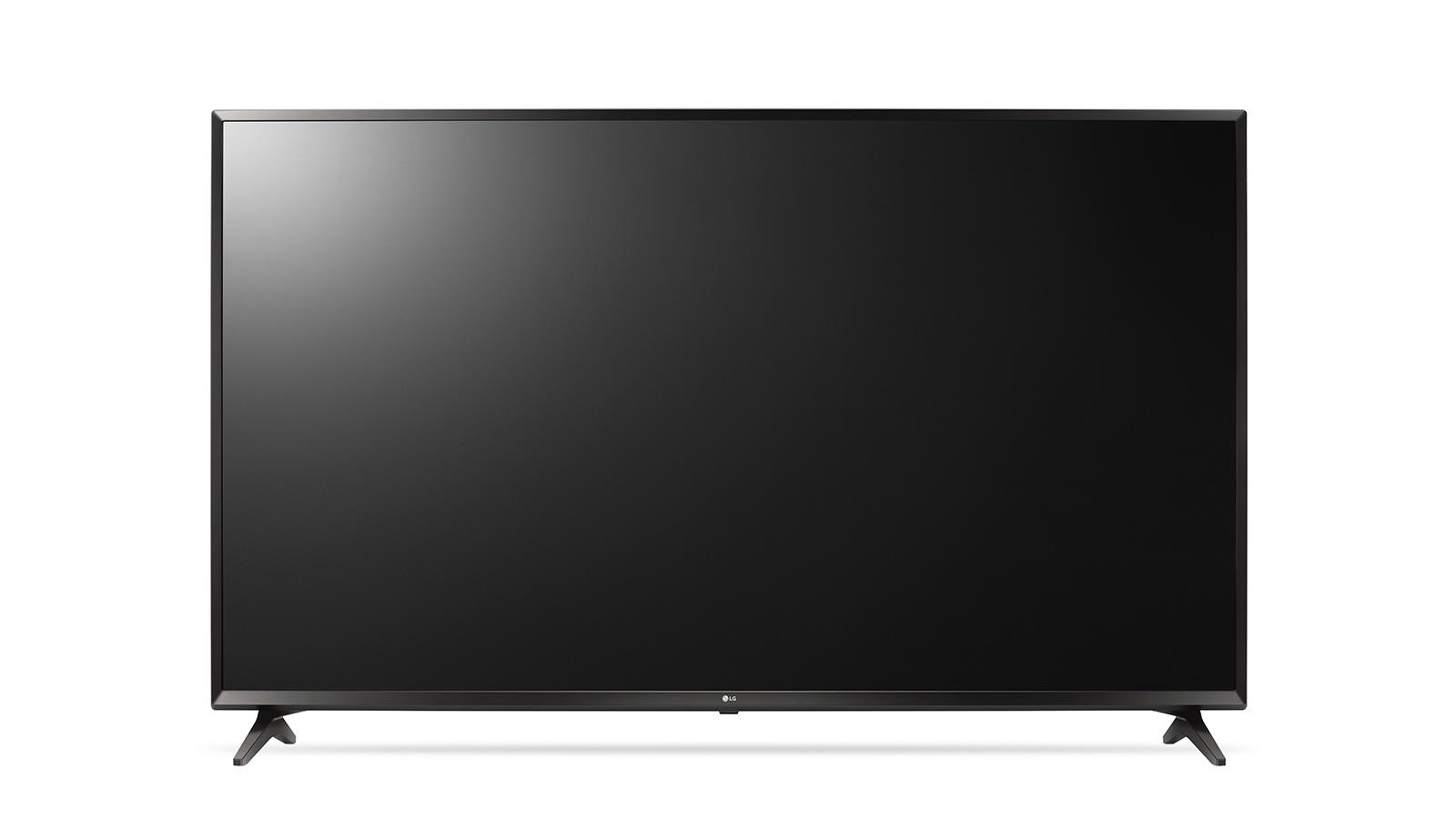 """Obrázok produktu LG 65"""" LED TV 65UJ6307 4KUHD/ DVB-T2CS2"""