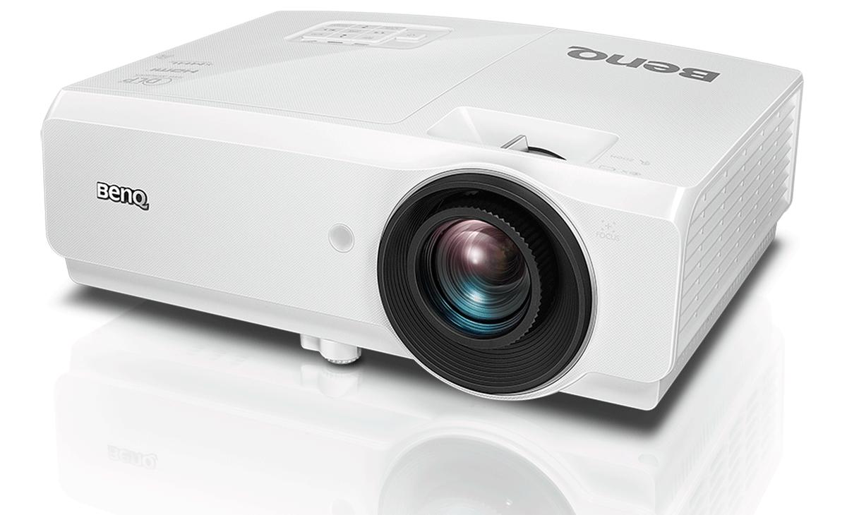 Obrázok produktu DLP Proj. BenQ SW752-4700lm, WXGA, HDMI, MHL, repro