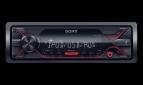 Sony autorádio DSX-A210UI bez mechaniky, USB,