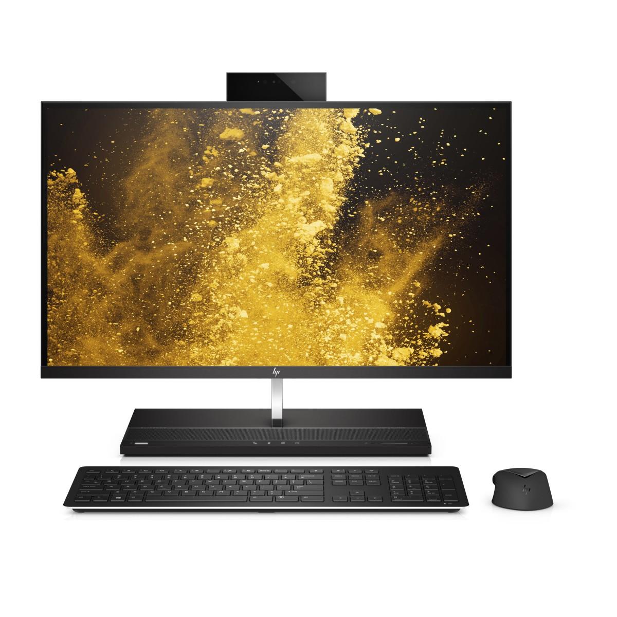 Obrázok produktu HP EliteOne 1000 G1 AiO 27 NT i5-7500/ 8GB/ 256SSD/ 3NBD/ 10P64