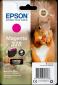 Epson Singlepack Magenta 378 Claria Photo HD Ink