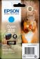 Epson Singlepack Cyan 378 Claria Photo HD Ink