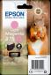 Epson Singlepack Light Magenta 378 XL