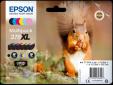Epson Multipack 6-colours 378 XL Claria