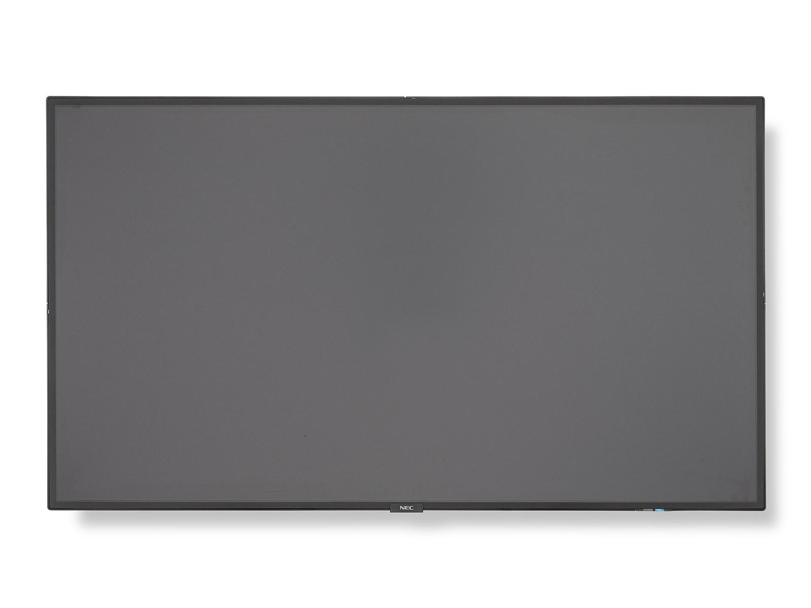 "48"" LED NEC P484 SST, 1920x1080, S-PVA, 24/ 7, touch"
