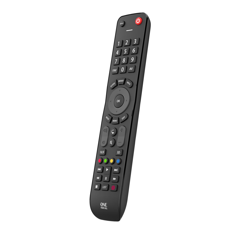 OFA URC7115 Evolve TV univerzální DO 1v1