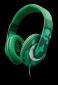 náhlavní sada TRUST Sonin Kids Headphone - jungle