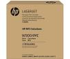 HP Black Managed LJ Toner Cartridge (W9004MC)