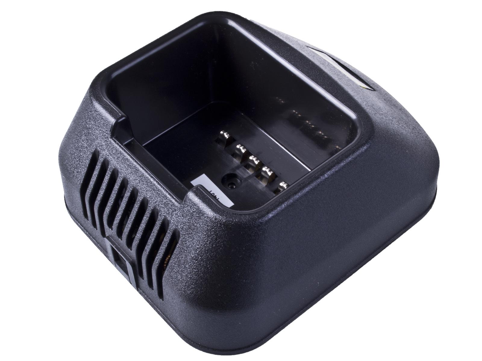 AVACOM AV-TW rapid charger - nabíječ baterií pro radiostanice