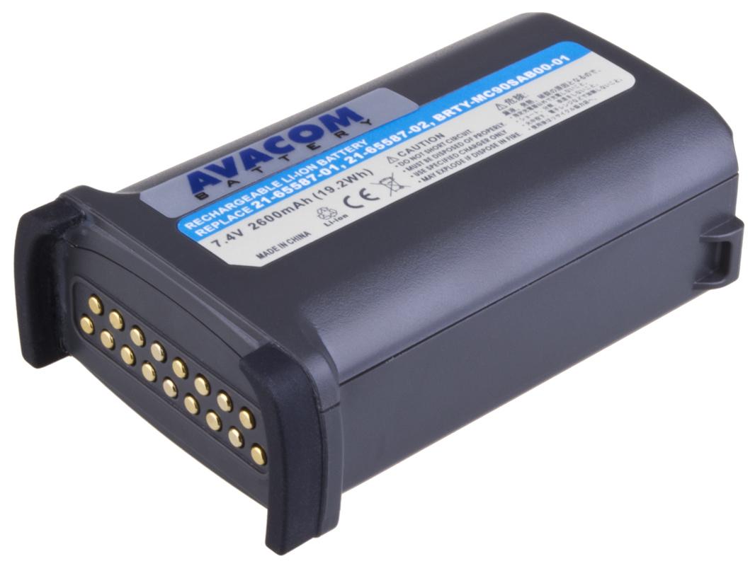 Baterie AVACOM Symbol MC9000, MC9090 Li-Ion 7, 4V 2600mAh