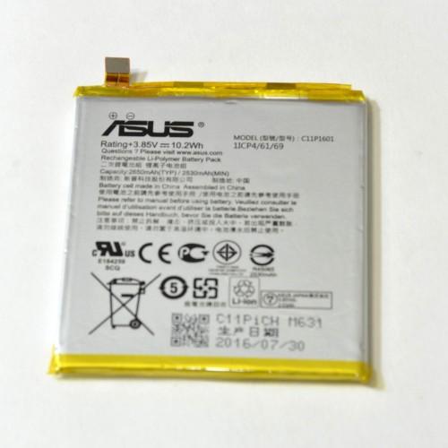 Baterie orig. Asus ZenFone ZB501KL C11P1601 3.85V/ 10.2WH