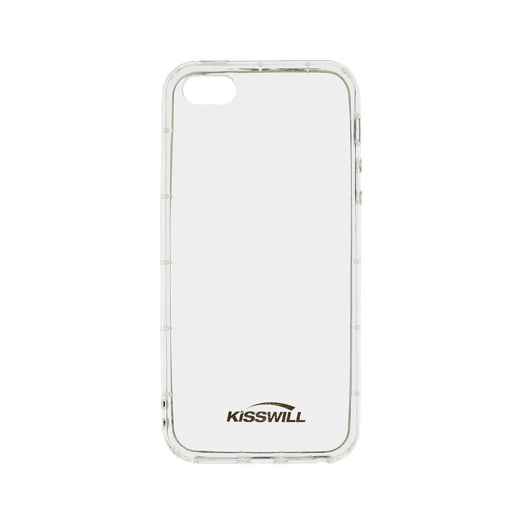 Kisswill Air Transparent pro iPhone 5/ 5S/ SE
