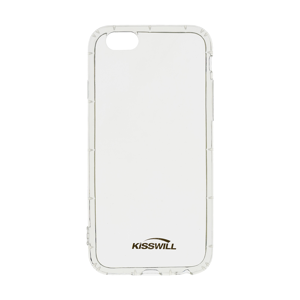 Kisswill Air Transparent pro iPhone 6/ 6S