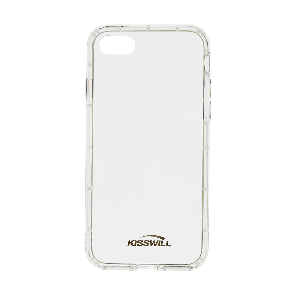 Kisswill Air Transparent pro iPhone 7