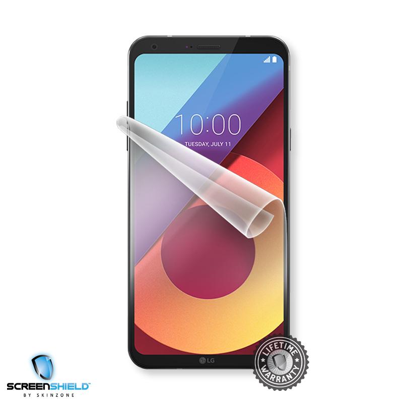 Screenshield LG Q6 M700A folie na displej