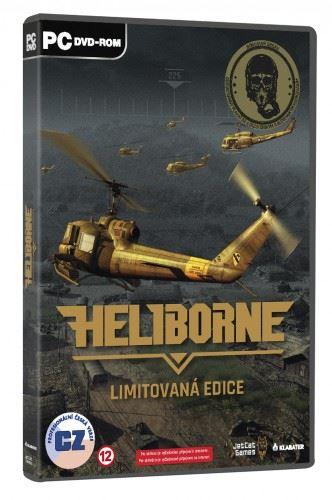 Heliborne limitovaná edice