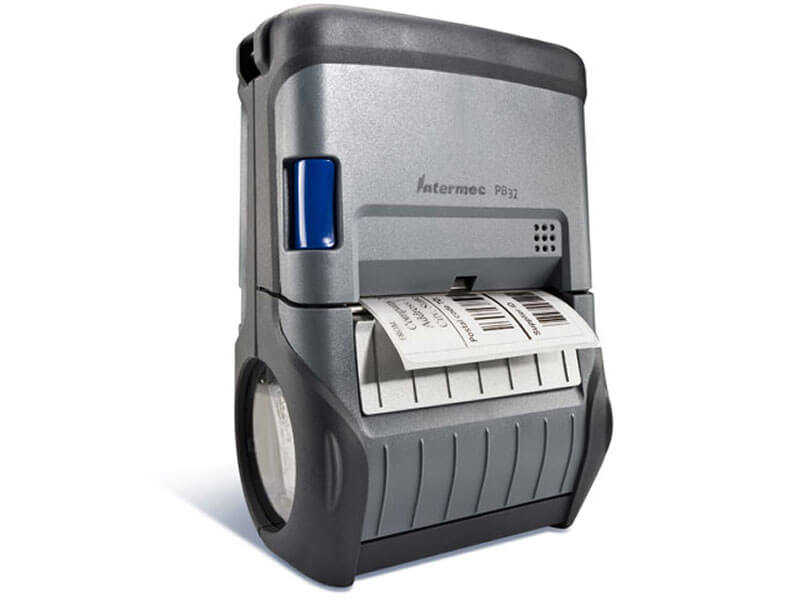 Honeywell - PB32 3inch - Portable Label Printer , BT