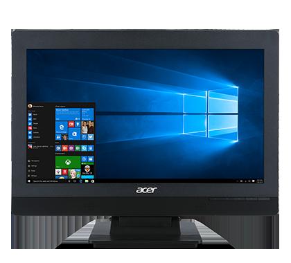 """Obrázok produktu Acer Veriton Z4640G - 21, 5""""/ i3-6100/ 1TB/ 4G/ DVD/ W10Pro"""