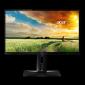 "27"" LCD Acer CB271HKA - IPS, 4ms/ 60Hz, 300cd/ m2, 100M:1, 16:9, DVI, HDMI, DP, USB, repro, piv"