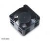 ventilátor Akasa - 40x20 mm  - černý