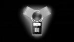 "Yealink CP920 IP audiok. tel., PoE, 3, 1"" 248x120, LCD"