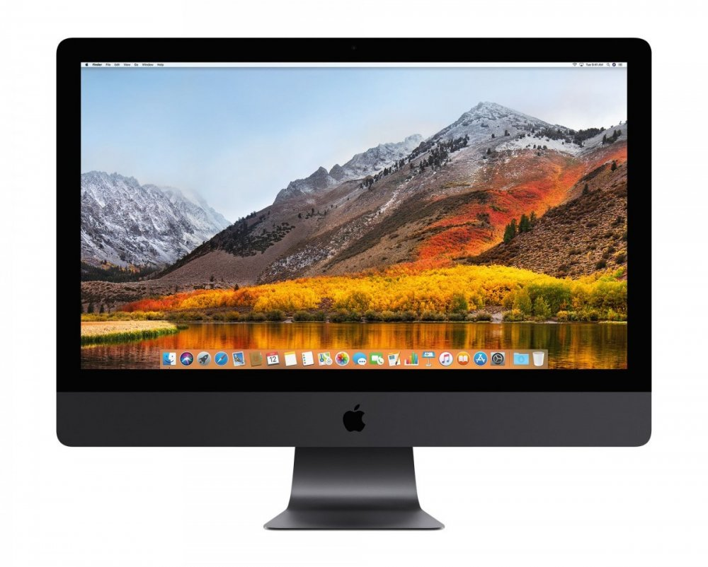 Obrázok produktu iMac Pro 27'' 5K Ret 8-Core 3.2GHz/ 32G/ G-8GB/ 1T/ SK
