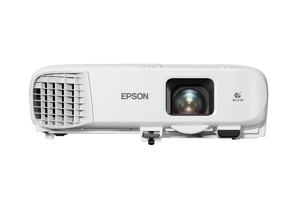 3LCD EPSON EB-2247U WUXGA 4200 Ansi 15000:1