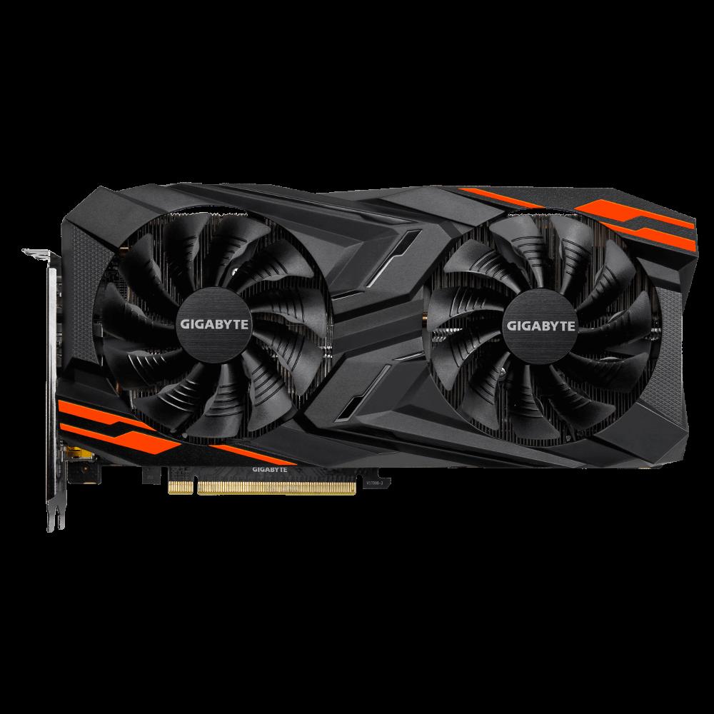 Obrázok produktu GIGABYTE Radeon™ RX VEGA 56 GAMING OC 8G