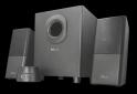 zvuk. systém TRUST Teros 2.1 Subwoofer Speaker Set