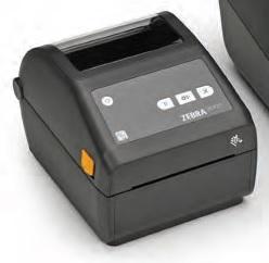Obrázok produktu ZEBRA DT ZD420, 203 dpi, USB, BT, Wi-Fi