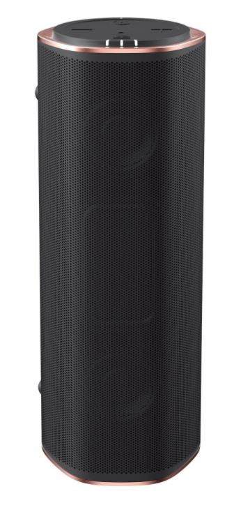 Speaker CREATIVE Omni WiFi Wireles, black