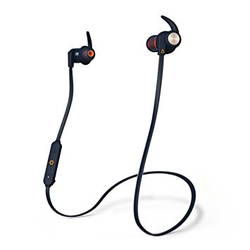 Sluchátka CREATIVE Outlier Sport Wireless, blue