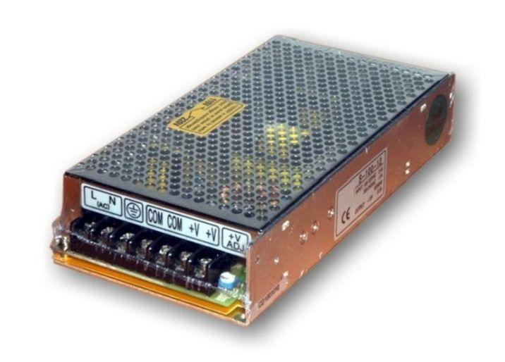 Průmyslový napájecí zdroj 120W/ 24V 5A